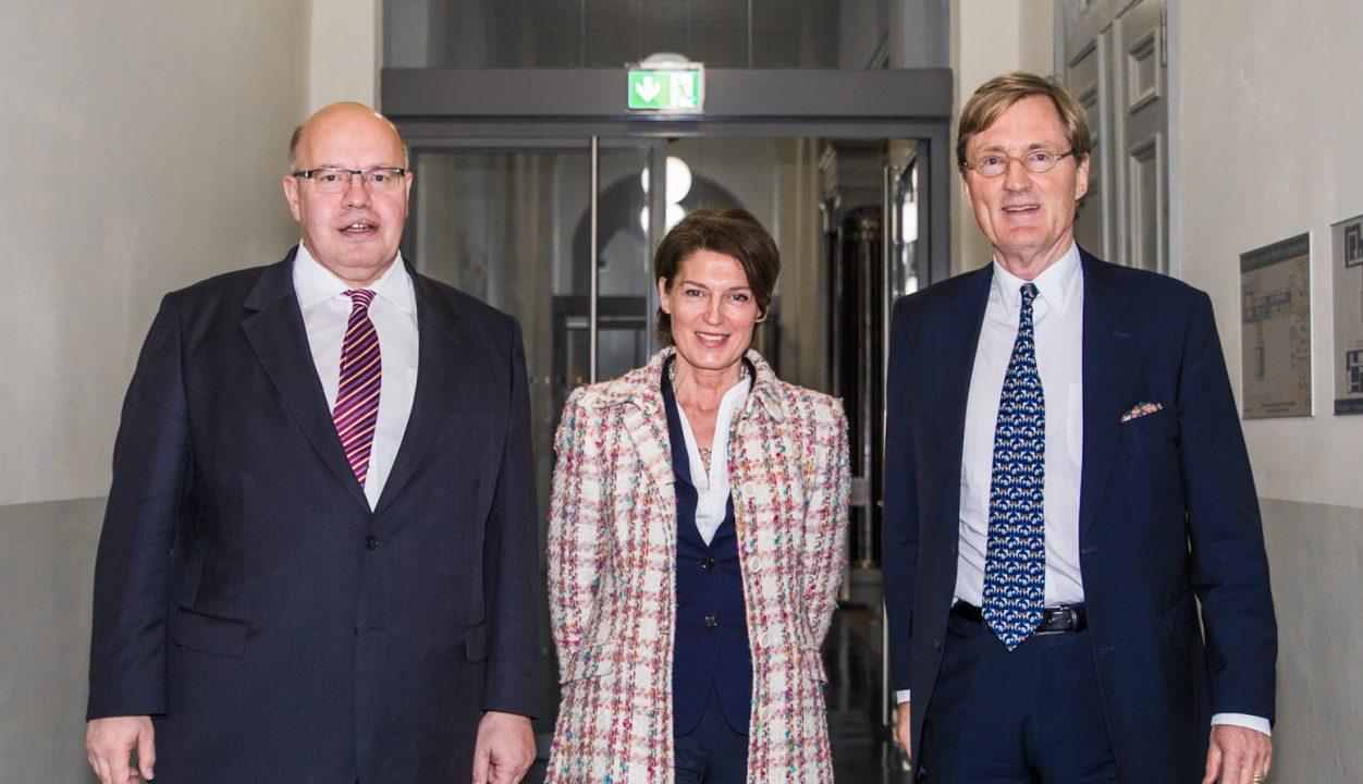 60 Jahre Römische Verträge: Was Europa für die Zukunft stark macht