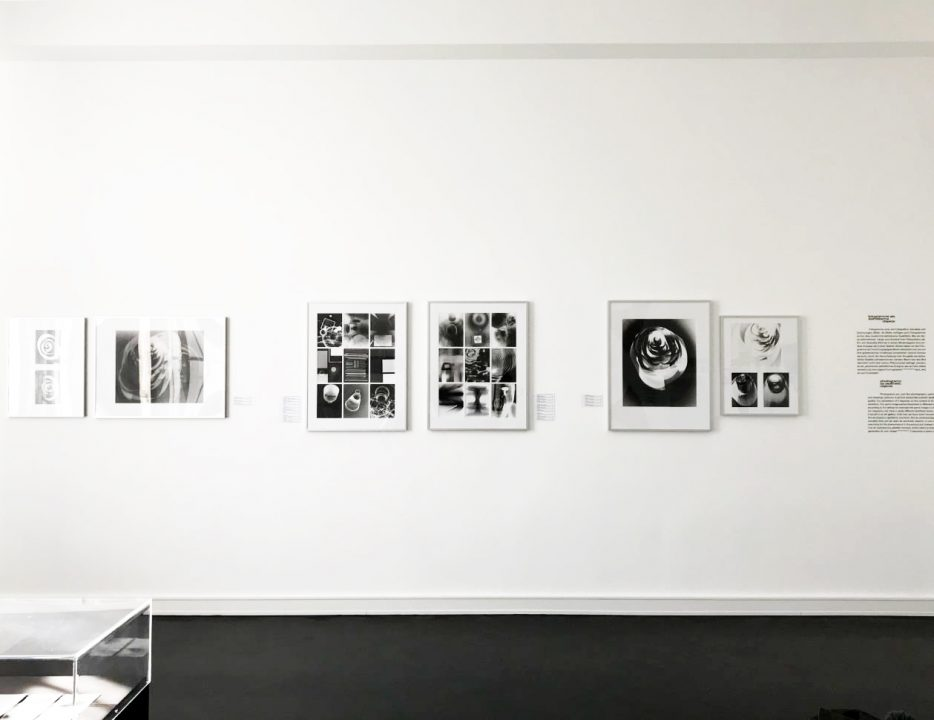 """Ausstellung """"Verborgenes Licht"""""""