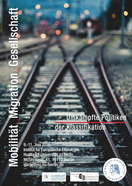 Mobilität, Migration, Gesellschaft