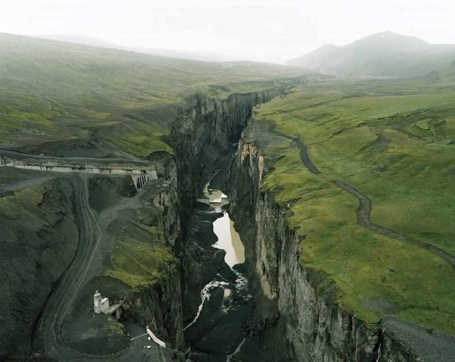 Longing for Landscape – Landschaftsfotografie im Anthropozän