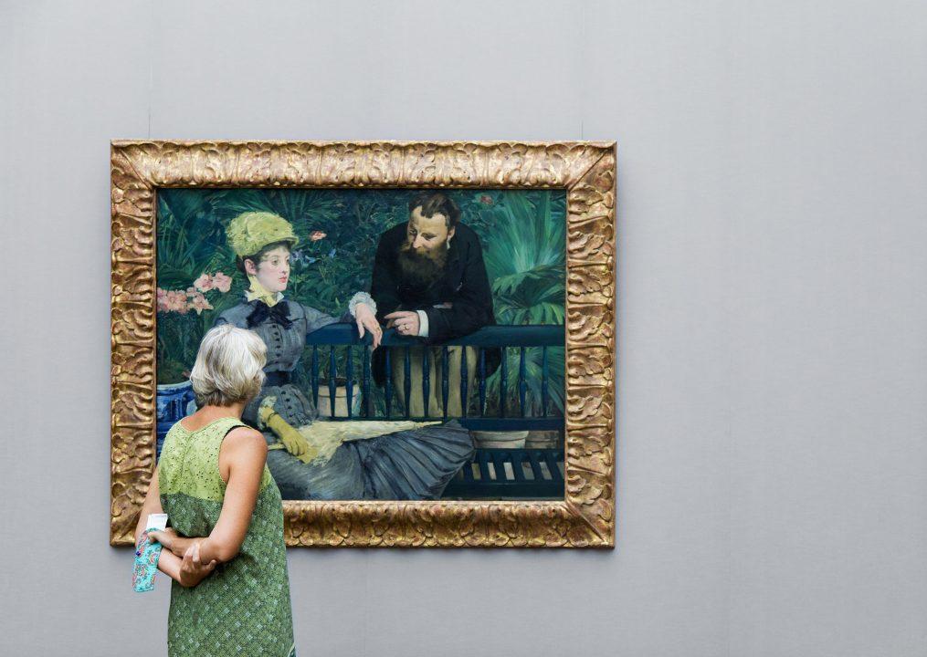 3 Bilder, 3 Jahrhunderte, 3 Museen – Part 2: Launen der Liebe