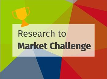 Research to Market Challenge 2020